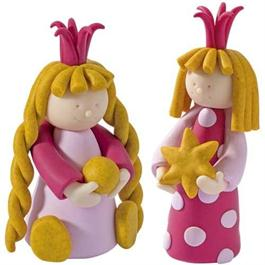 Fimo Kids Form And Play Princess Set Thumbnail Image 1