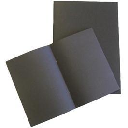 Seawhite All Black Starter Sketchbooks thumbnail