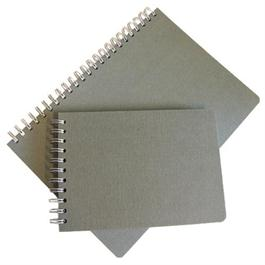Seawhite ECO Recycled Spiral Sketch Book thumbnail