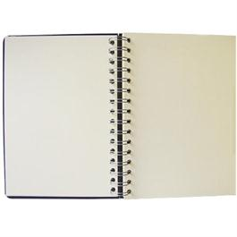 Seawhite Euro Sketchbooks With CREAM Paper & Black Pop Cover Thumbnail Image 0