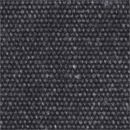Black Canvas Pencil Case For 24 Pencils thumbnail