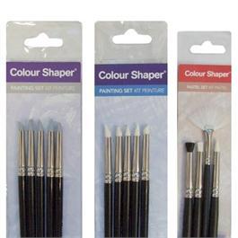 Colour Shaper Sets thumbnail