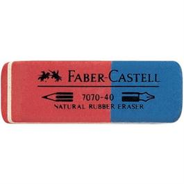 Faber-Castell Natural Rubber Eraser thumbnail