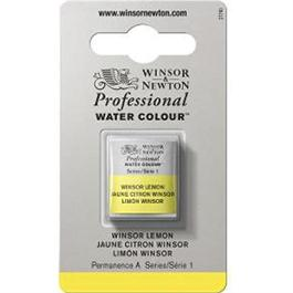 Winsor & Newton Professional Watercolour Half Pans thumbnail