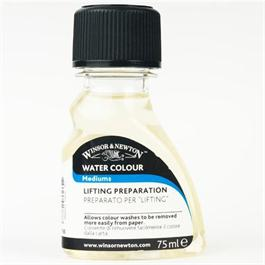 Winsor & Newton Lifting Preparation 75ml thumbnail