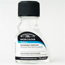 Winsor & Newton Blending Medium (Slows Drying) 75ml thumbnail