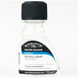 Winsor & Newton Ox Gall Liquid 75ml thumbnail