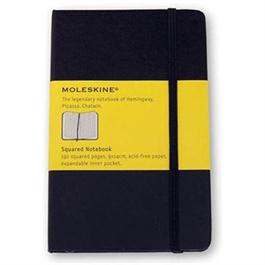 Moleskine Squared Large Journal Notebook thumbnail
