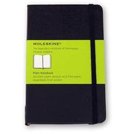 Moleskine Plain Large Journal Notebook thumbnail