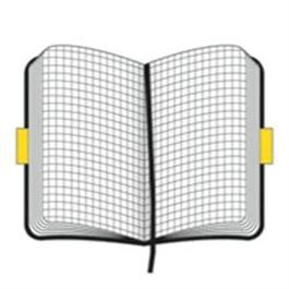 Moleskine Soft Pocket Squared Journal Notebook thumbnail