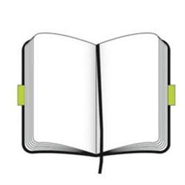 Moleskine Soft Large Plain Journal Notebook thumbnail