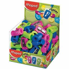 Maped Boogy Pencil Sharpener Thumbnail Image 1