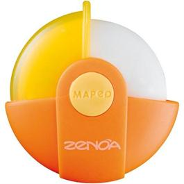 Maped Zenoa Protection Eraser Thumbnail Image 0