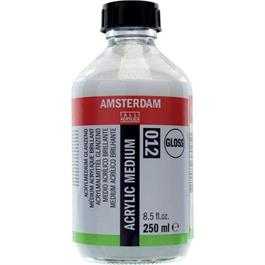 Amsterdam Acrylic Medium Gloss 250ml thumbnail