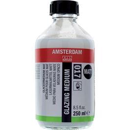 Amsterdam Glazing Medium Matt 250ml thumbnail