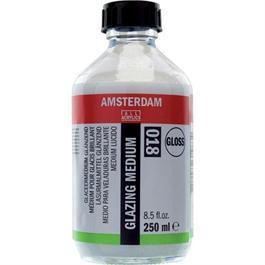 Amsterdam Glazing Medium Gloss 250ml thumbnail
