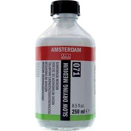 Amsterdam Slow Drying Medium 250ml thumbnail