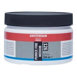 Amsterdam Pumice Fine Medium 250ml thumbnail