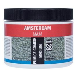Amsterdam Pumice Coarse Medium 500ml thumbnail