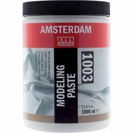 Amsterdam Acrylic Modeling Paste 1000ml thumbnail