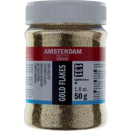 Amsterdam Gold Flakes 50Gr thumbnail