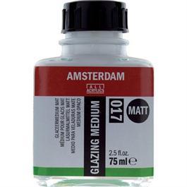 Amsterdam Glazing Medium Matt 75ml thumbnail