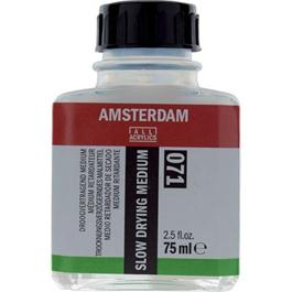 Amsterdam Slow Drying Medium 75ml thumbnail