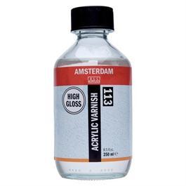 Amsterdam Acrylic Varnish H Gloss 250ml thumbnail