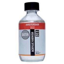 Amsterdam Acrylic Varnish Satin 250ml thumbnail