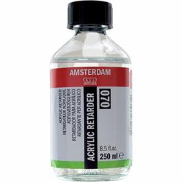 Amsterdam Acrylic Retarder Medium thumbnail