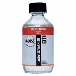 Amsterdam Acrylic Gloss Varnish thumbnail