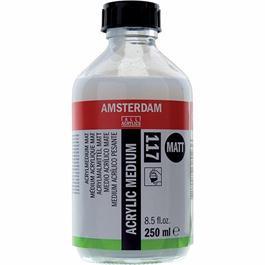 Amsterdam Acrylic Matt Medium thumbnail