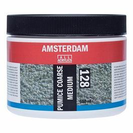 Amsterdam Acrylic Pumice Coarse Medium thumbnail