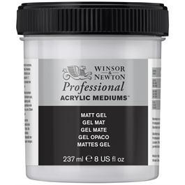 Winsor & Newton Artists' Acrylic Matt Gel Medium thumbnail