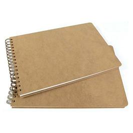 Seawhite Euro Sketchbook With Drawing Board Cover thumbnail