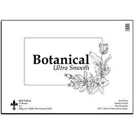 Botanical Ultra Smooth Fat Pads 300gsm thumbnail