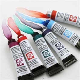 Daniel Smith Extra Fine Watercolours 5ml Tubes