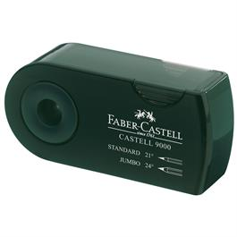Castell 9000 Double-Hole Sharpener thumbnail