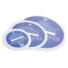 Clairefontaine Round Canvas Boards Thumbnail Image 0