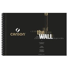 Canson The Wall Pads 220gsm Marker Paper Thumbnail Image 0