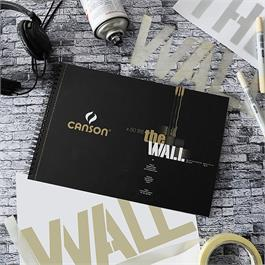 Canson The Wall Pads 220gsm Marker Paper Thumbnail Image 1