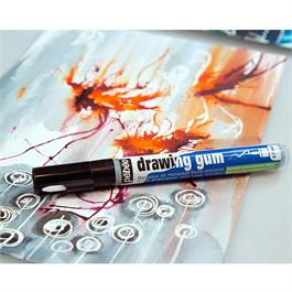 Pebeo Drawing Gum Marker Pen 0.7mm Thumbnail Image 3