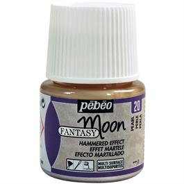 Pebeo Fantasy Moon Multi Surface Craft Paint 45ml Thumbnail Image 0