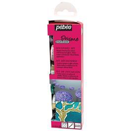 Pebeo Fantasy Prisme Discovery Set 6 x 20ml thumbnail