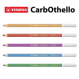 STABILO CarbOthello Pastel Pencils - Individual Colours Thumbnail Image 1