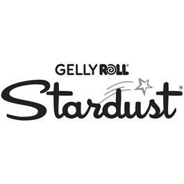 Gelly Roll Stardust Gel Pens Single Colours