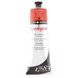 Daler Rowney Georgian Oil Colour 225ml Tube thumbnail