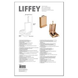 Liffey Table Box Easel Thumbnail Image 2