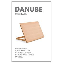 Danube Workstation A2 Thumbnail Image 1