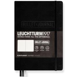 Leuchtturm Bullet Journal Medium A5 thumbnail